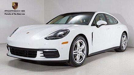 2018 Porsche Panamera for sale 100925454