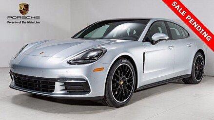 2018 Porsche Panamera for sale 100925707