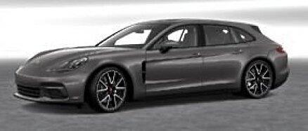 2018 Porsche Panamera for sale 100928990