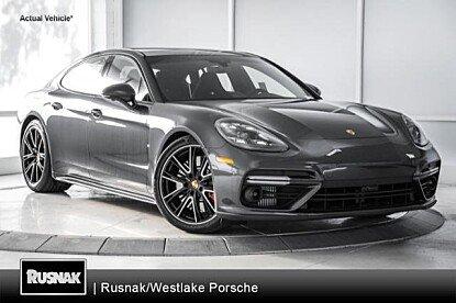 2018 Porsche Panamera Turbo for sale 100944400