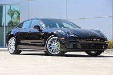 2018 Porsche Panamera E-Hybrid for sale 100955516