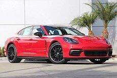 2018 Porsche Panamera for sale 100955540