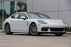 2018 Porsche Panamera E-Hybrid for sale 100955604