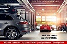2018 Porsche Panamera for sale 100955607