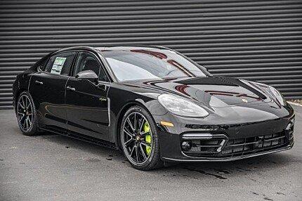 2018 Porsche Panamera E-Hybrid for sale 100967050