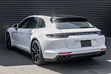 2018 Porsche Panamera Turbo Sport Turismo for sale 100967059