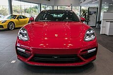 2018 Porsche Panamera Turbo for sale 100967103