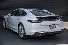 2018 Porsche Panamera for sale 100967157