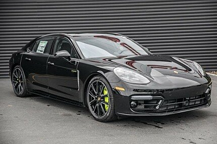 2018 Porsche Panamera for sale 100967191