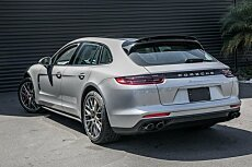 2018 Porsche Panamera Turbo Sport Turismo for sale 100967215