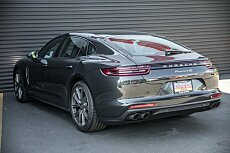 2018 Porsche Panamera for sale 100967327