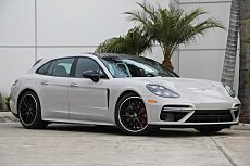 2018 Porsche Panamera Turbo Sport Turismo for sale 100967994