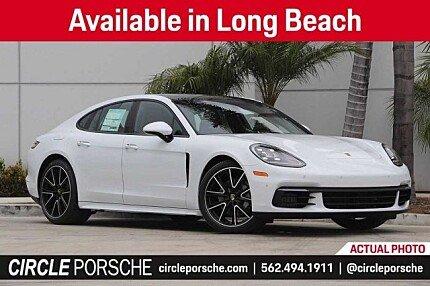 2018 Porsche Panamera for sale 100968354