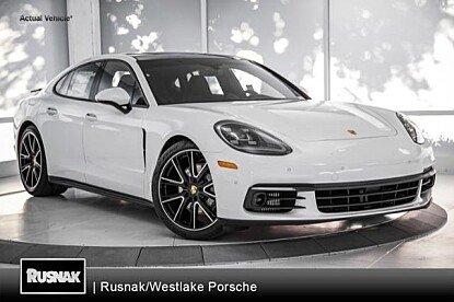 2018 Porsche Panamera for sale 100972859