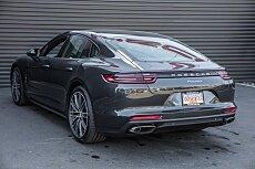 2018 Porsche Panamera for sale 100976099