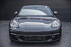2018 Porsche Panamera for sale 100981940