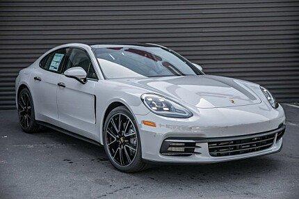 2018 Porsche Panamera for sale 100981947