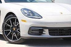 2018 Porsche Panamera for sale 100983288