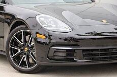 2018 Porsche Panamera 4S Sport Turismo for sale 100985420