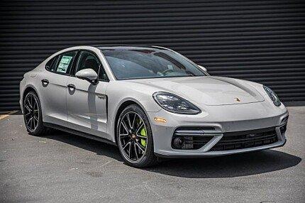 2018 Porsche Panamera for sale 100986128
