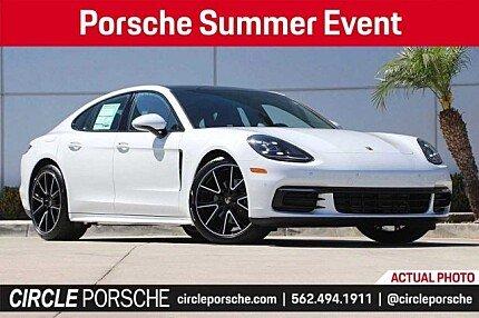 2018 Porsche Panamera for sale 100999403