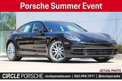 2018 Porsche Panamera for sale 100999407