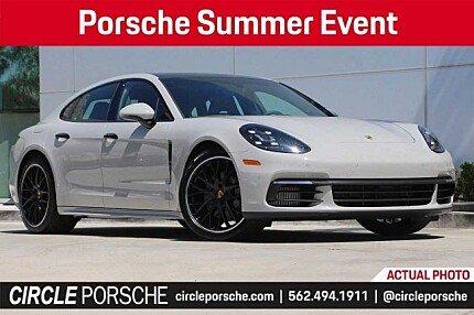 2018 Porsche Panamera for sale 100999408