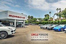 2018 Porsche Panamera for sale 101004354