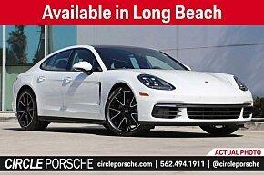 2018 Porsche Panamera for sale 101007101