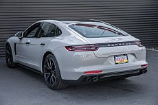 2018 Porsche Panamera for sale 101008179