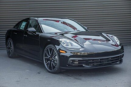 2018 Porsche Panamera for sale 101008184