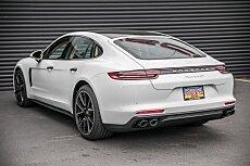 2018 Porsche Panamera for sale 101013334