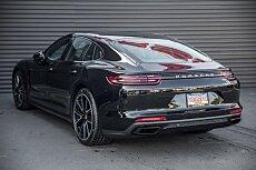 2018 Porsche Panamera for sale 101035743