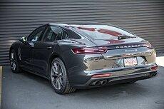 2018 Porsche Panamera for sale 101035746