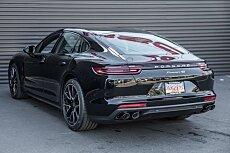2018 Porsche Panamera for sale 101035758