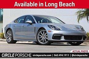 2018 Porsche Panamera for sale 101036339