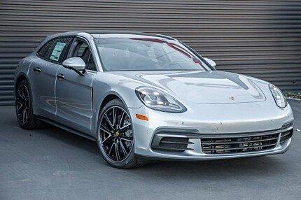 2018 Porsche Panamera for sale 101036759