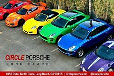 2018 Porsche Panamera for sale 101044533