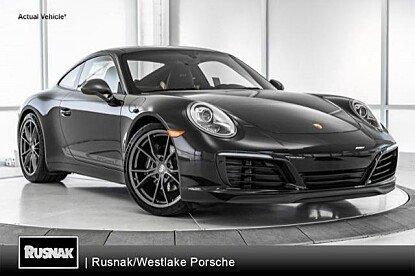 2018 Porsche Strada Carrera Coupe for sale 101018607