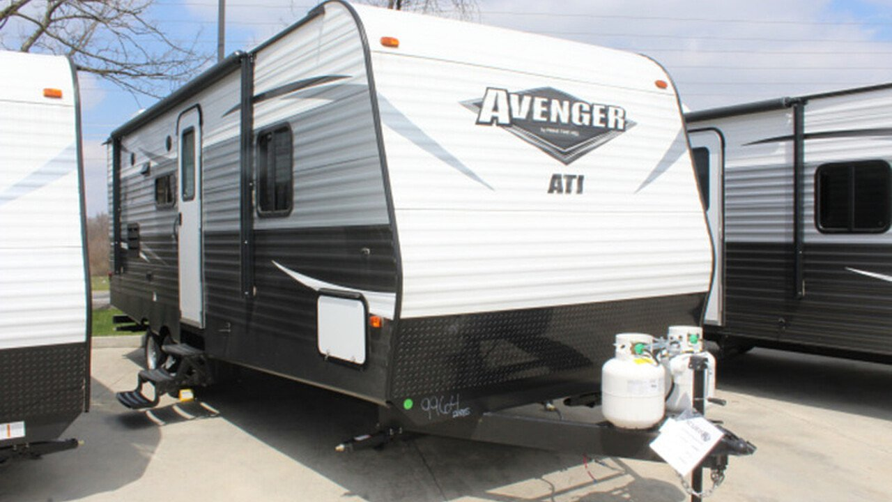 2018 Prime Time Manufacturing Avenger for sale 300156891