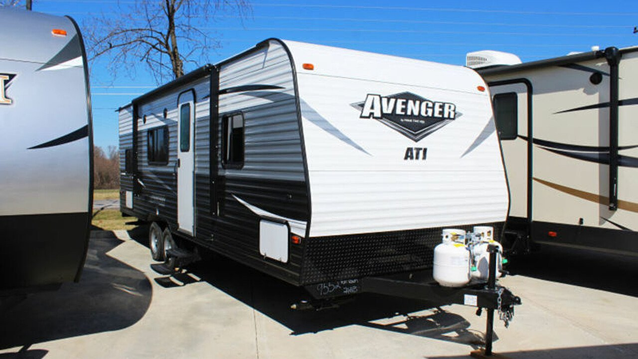 2018 Prime Time Manufacturing Avenger for sale 300156893