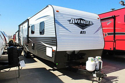 2018 Prime Time Manufacturing Avenger for sale 300156874