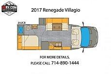 2018 Renegade Villagio for sale 300158432