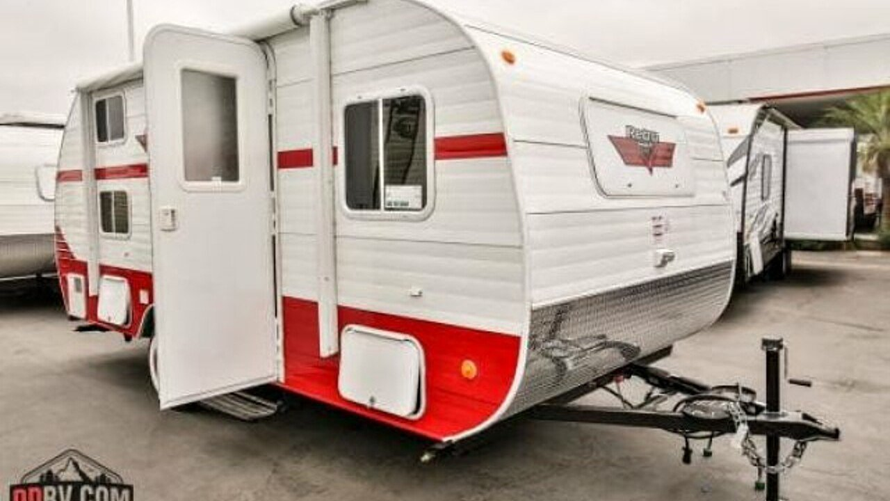 2018 Riverside White Water for sale 300141163