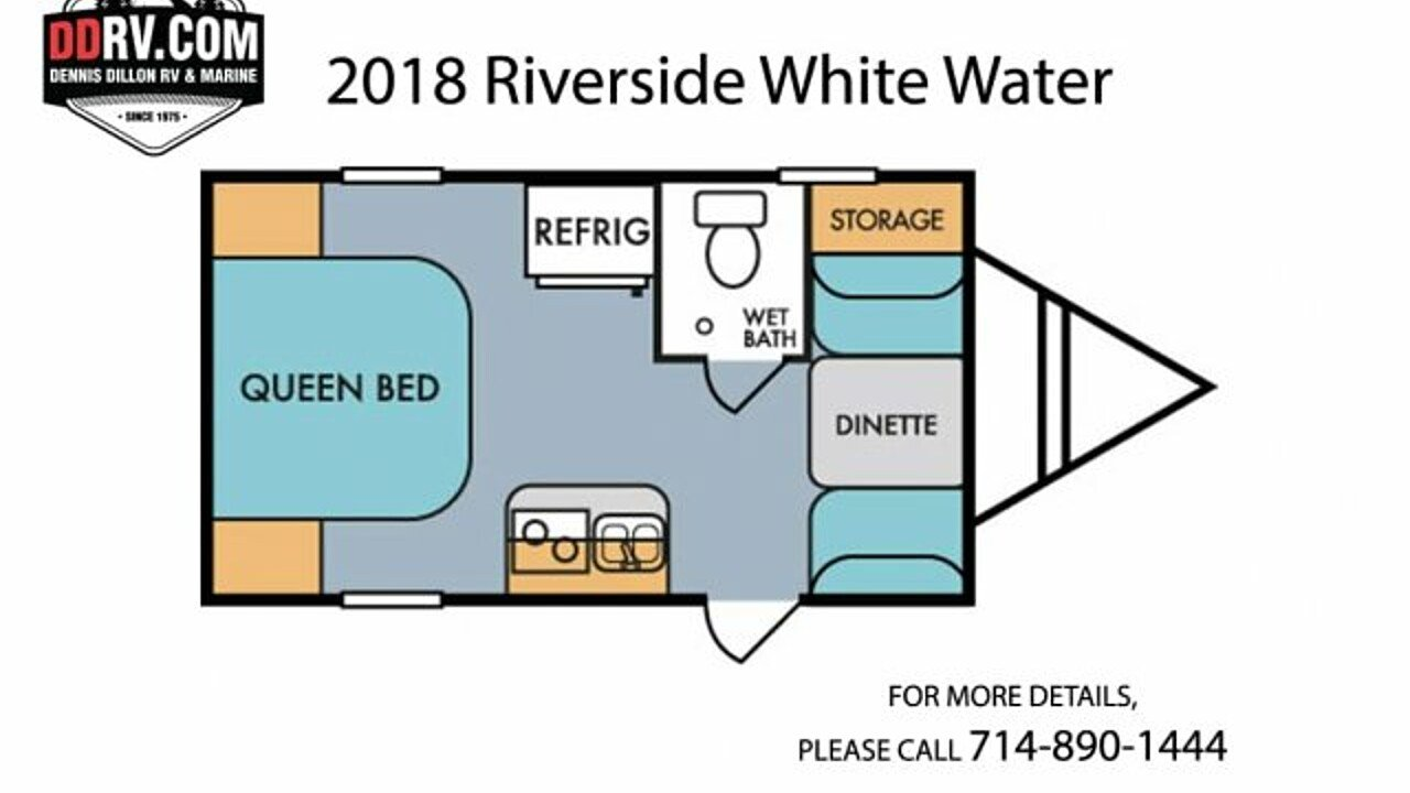 2018 Riverside White Water for sale 300145766