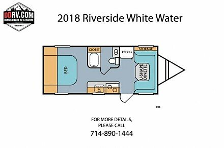 2018 Riverside White Water for sale 300145748