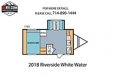 2018 Riverside White Water for sale 300145752