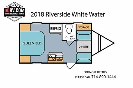 2018 Riverside White Water for sale 300154713