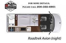 2018 Roadtrek Axion for sale 300149029