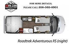 2018 Roadtrek RS Adventurous for sale 300141120